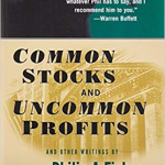 Managing risk AND our Human Nature to interfer with the process of investment is just two of the key ideas in Common Stocks and Uncommon Profits.
