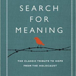 There are many extra ordinary people, then there are the extraordinary people, Viktor Frankle & his book, Man's search for meaning are both extraordinary!