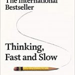 Thinking Fast and Slow has become one of my go to behavioural science MUST READS'. It has transformed how I think about how I think!
